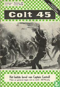 Colt 45 #404