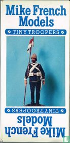 17th Lancer (private). 1879. Zululand