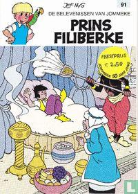 Prins Filiberke