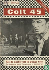 Colt 45 #412