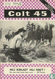 Colt 45 #434