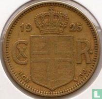 IJsland 2 kronur 1925