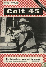 Colt 45 #450