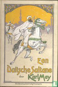 Een Duitsche Sultane