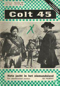 Colt 45 #432