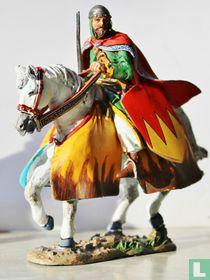 El Cid, Prince of Valencia