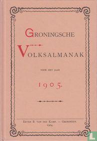 Groningsche Volksalmanak 1905