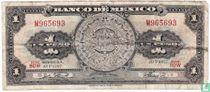 Mexico 1 Peso 1967