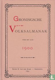 Groningsche Volksalmanak 1900