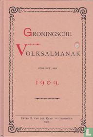 Groningsche Volksalmanak 1909