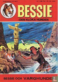 Bessie och varghunden