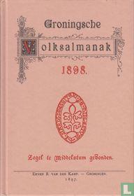 Groningsche Volksalmanak 1898