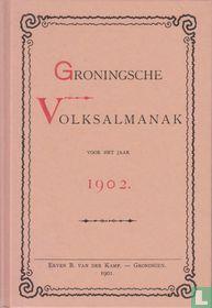Groningsche Volksalmanak 1902