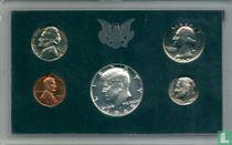 Verenigde Staten jaarset 1969 (PROOF - S)
