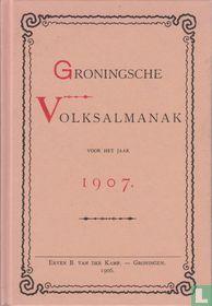 Groningsche Volksalmanak 1907