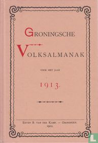 Groningsche Volksalmanak 1913