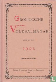 Groningsche Volksalmanak 1901