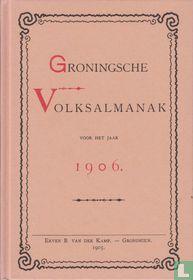Groningsche Volksalmanak 1906