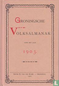 Groningsche Volksalmanak 1903