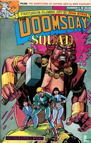 The Doomsday Squad 5