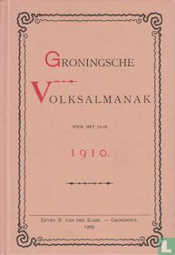 Groningsche Volksalmanak 1910