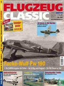 Flugzeug Classic 1