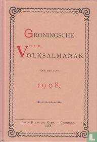 Groningsche Volksalmanak 1908