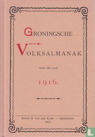 Groningsche Volksalmanak 1916
