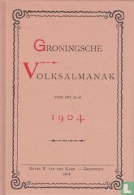 Groningsche Volksalmanak 1904