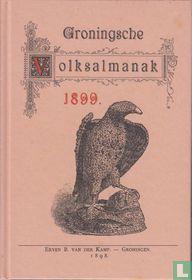 Groningsche Volksalmanak 1899