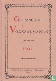 Groningsche Volksalmanak 1911