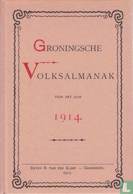 Groningsche Volksalmanak 1914