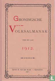 Groningsche Volksalmanak 1912