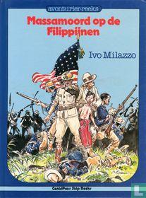 Massamoord op de Filippijnen