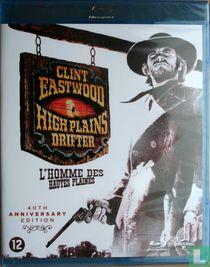 High Plains Drifter / L'Hommes des Haute Plaines