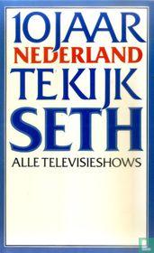 10 Jaar Nederland te kijk 1