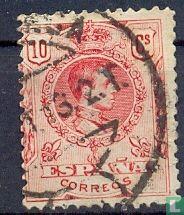Alfons XIII.
