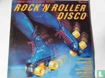 Rock 'n roller disco