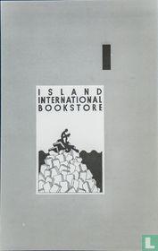 Logo Island International Bookstore