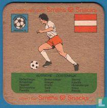 WK voetbal Argentina 1978: Oostenrijk