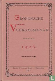 Groningsche Volksalmanak 1926