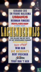 Lachenderwijs - Een collage van het beste uit het Nederlandse kabaret