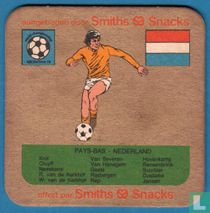 WK voetbal Argentina 1978: Nederland