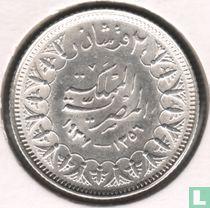 Egypte 2 piasters 1937 (AH1356)