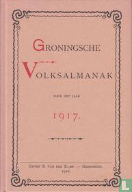 Groningsche Volksalmanak 1917