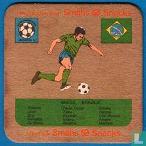 WK voetbal Argentina 1978: Brazilië
