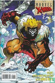 Marvel X-men Collection 1