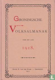 Groningsche Volksalmanak 1918