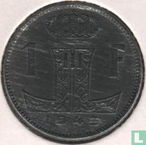België 1 franc 1945