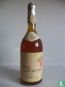 Hungarovin Tokaji Szamorodni (dry)